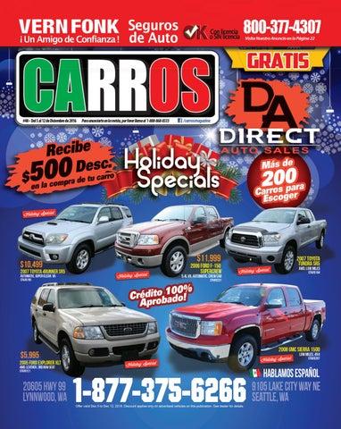 Carros 48 By Carros Magazine Issuu