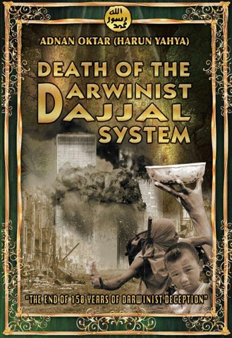 Death Of The Darwinist Dajjal System