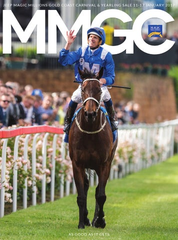 2017 Magic Millions Magazine by MagicMillions - issuu 5d3c94558e96