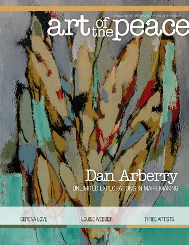 art of the Peace | Issue #27 by image DESIGN - issuu