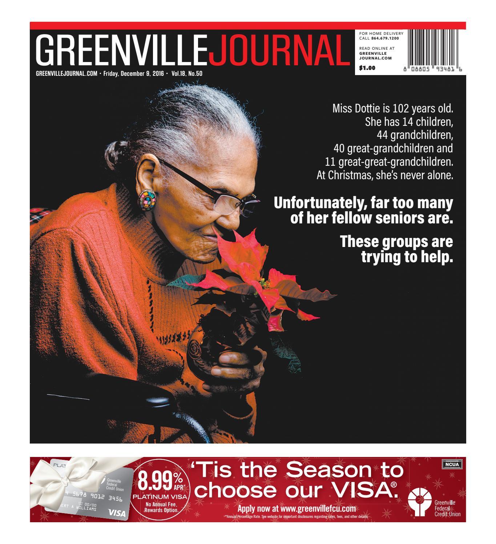 Dec 9 2016 Greenville Journal by munity Journals issuu