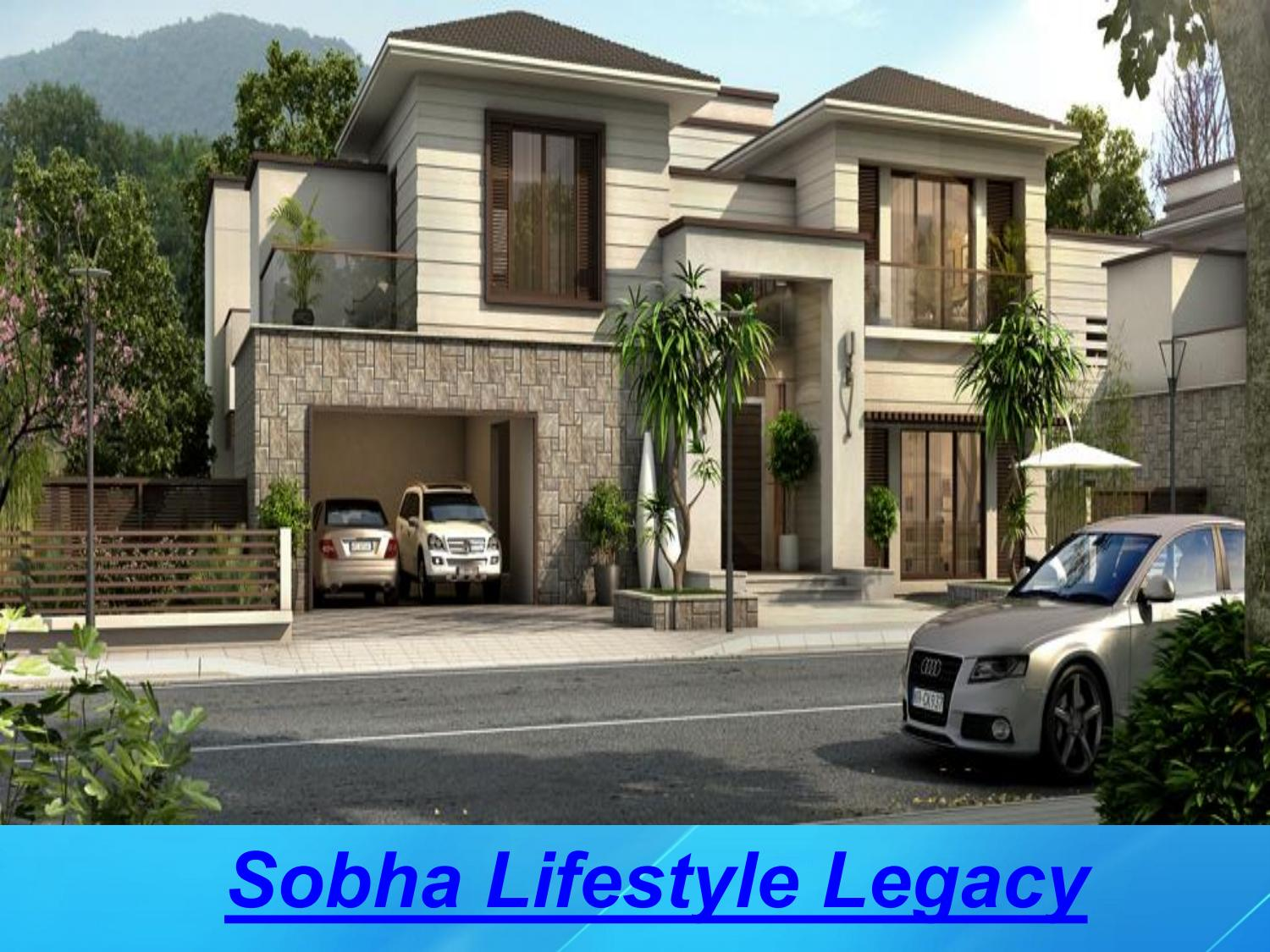 4 bhk villas in bangalore by ranjith issuu for 4 bhk villas in bangalore