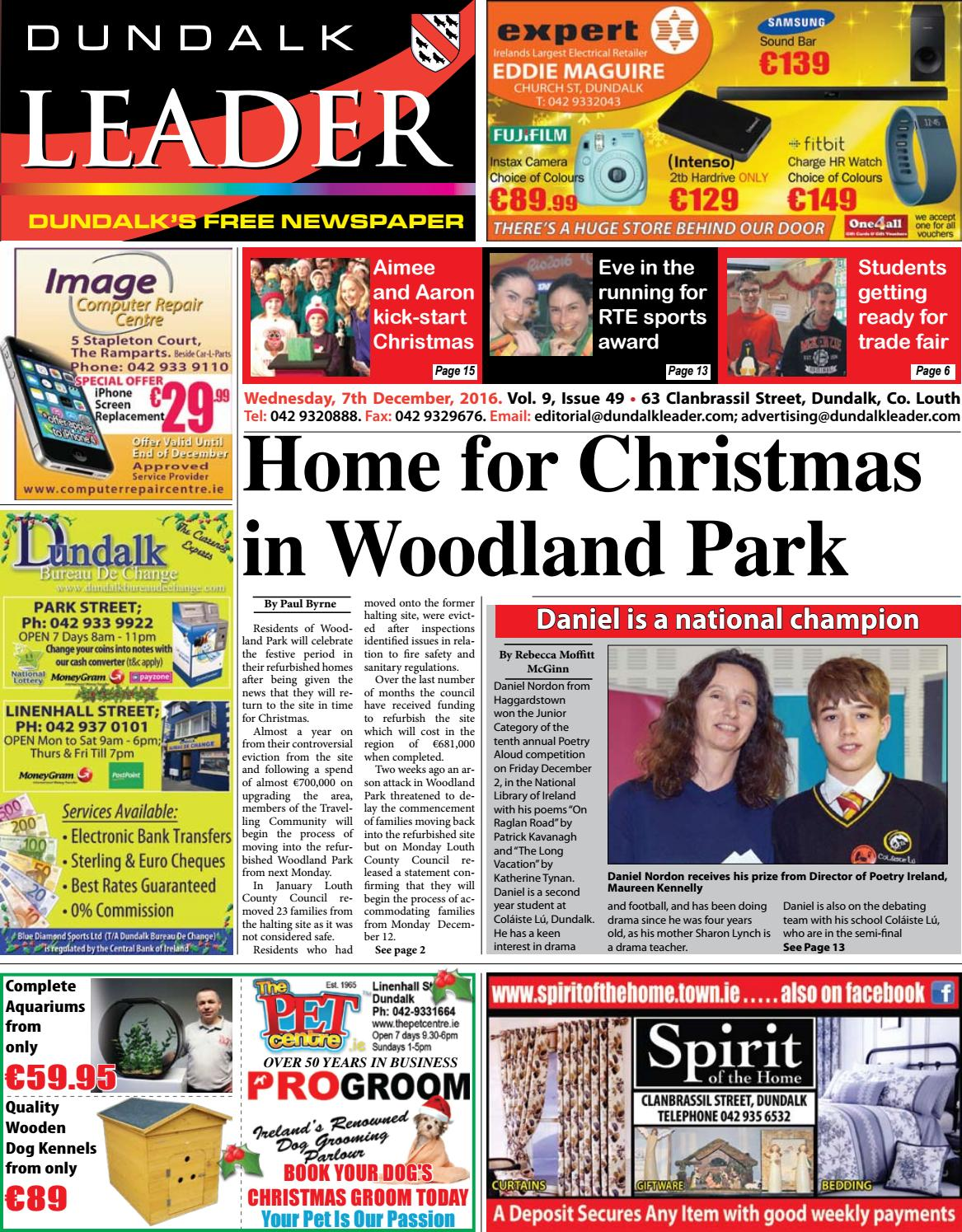 Longford Forest Breaks | County Longford Holidays | Center
