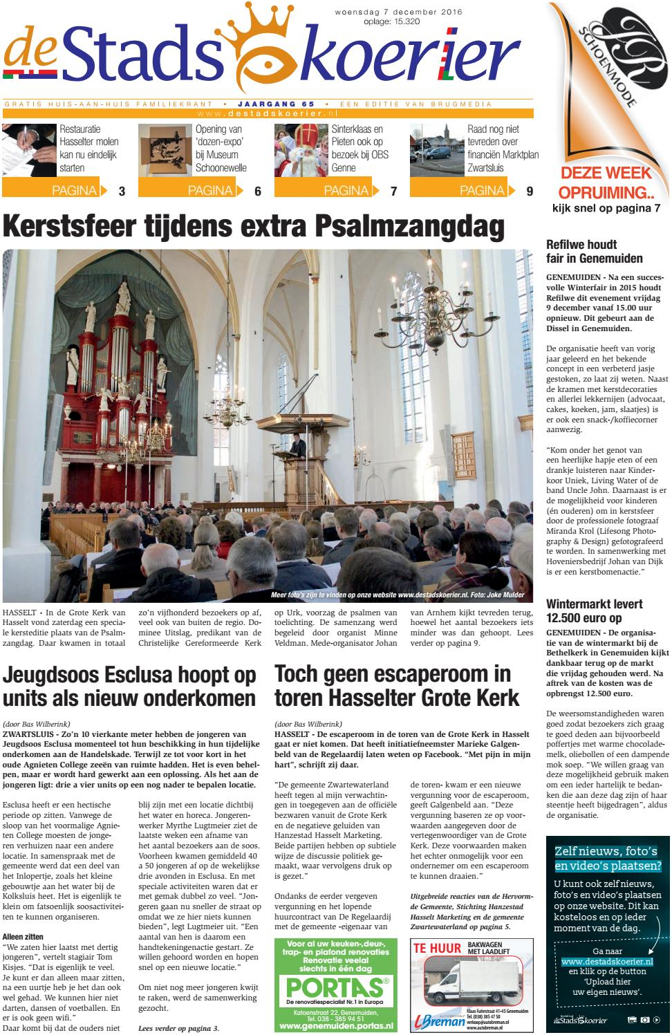 071216 stadskoerier by BrugMedia B.V. issuu