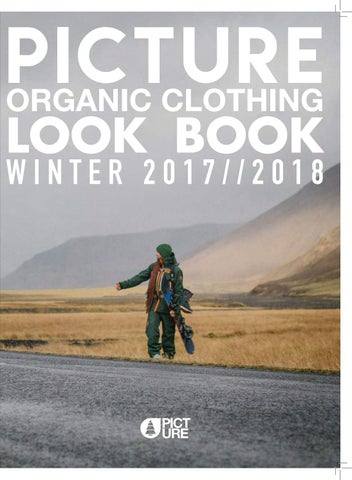 81fb5ef46b89 Picture Fall Winter 17-18 by Picture Organic Clothing - issuu