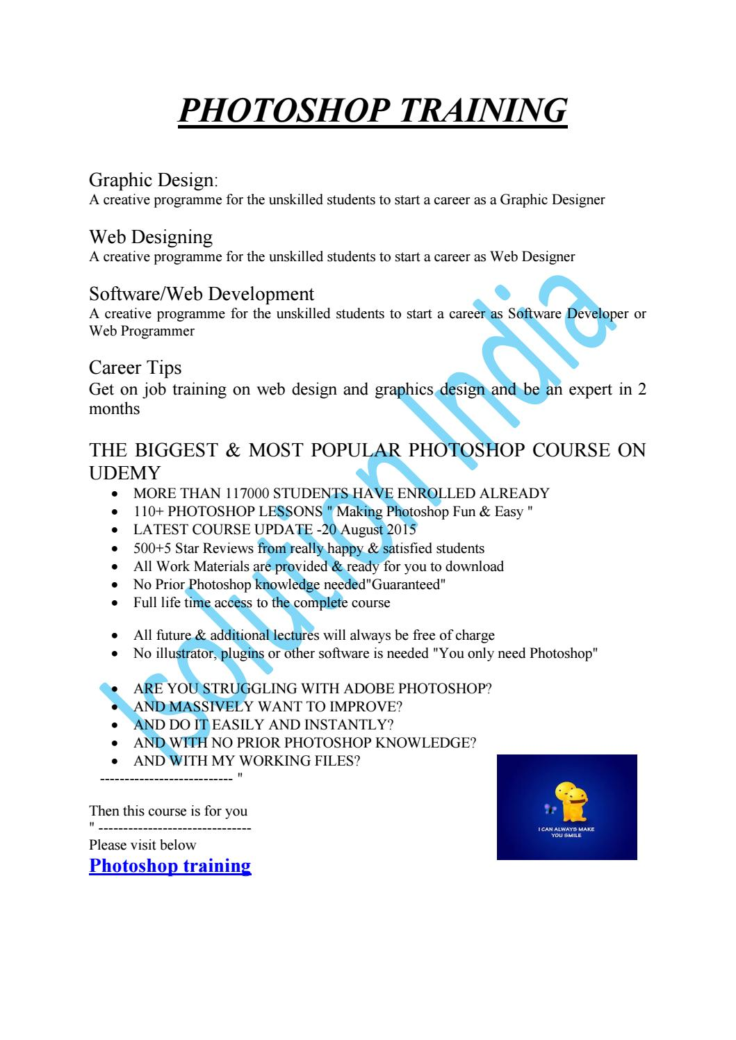 Best Software Training In Odisha By Isolution India Issuu