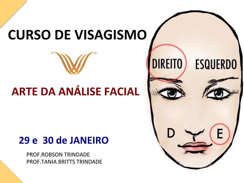 Workshop visagismo - Arte da Análise Facial 2017 by Murof Produtos - issuu 83dd72bddb