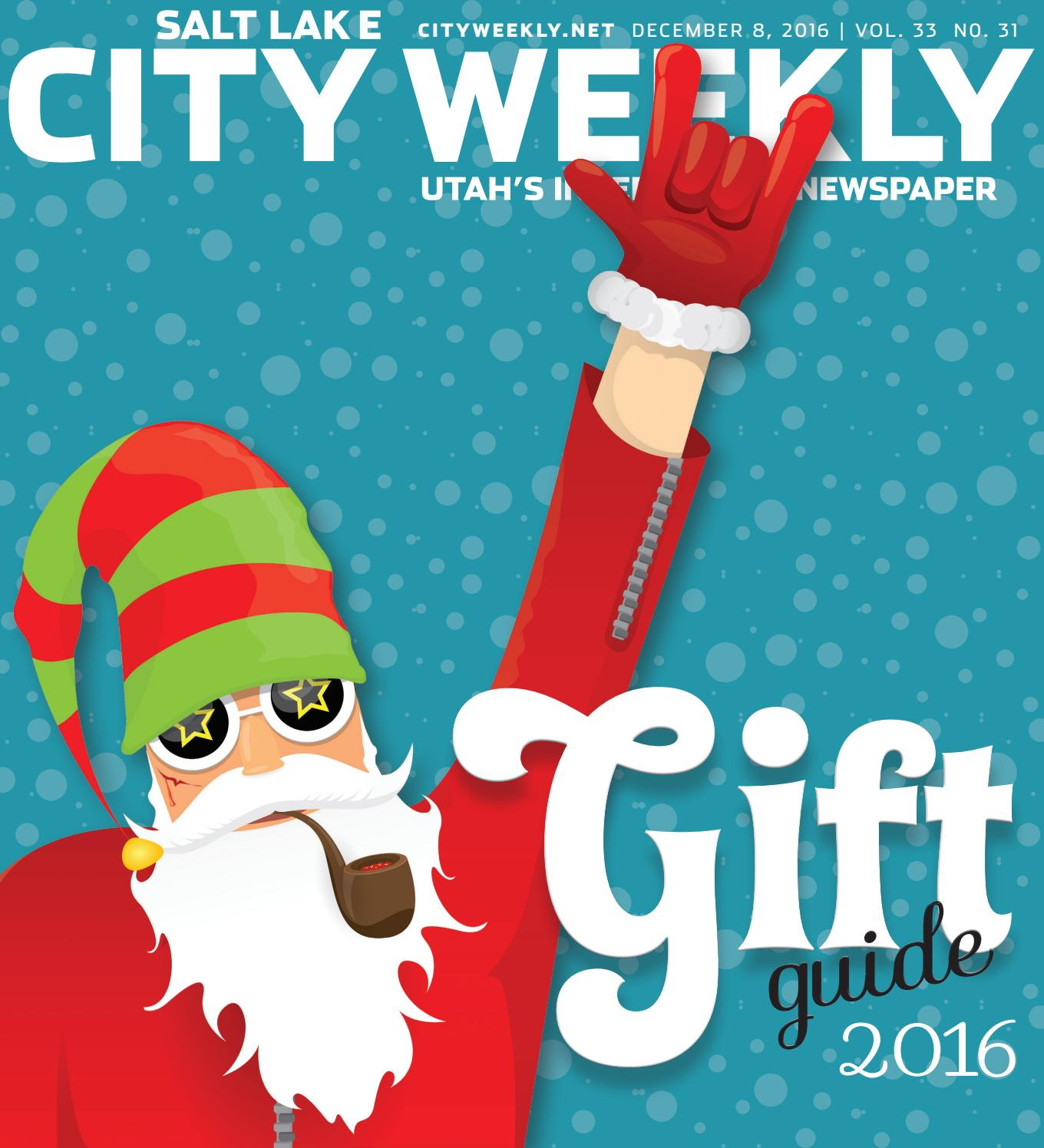 office cubicle gets trnsformed into cozy christms cbin.htm city weekly dec 8  2016 by copperfield publishing issuu  city weekly dec 8  2016 by copperfield
