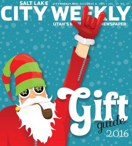 4a770eca093539 City Weekly Dec 8, 2016 by Copperfield Publishing - issuu