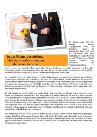 already far Lübecker nachrichten partnersuche recommend you come for