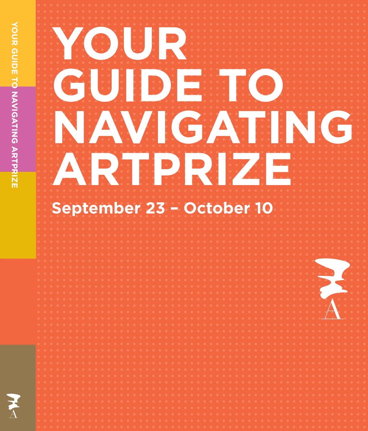 Artprize Events Guide By Scott Krieger