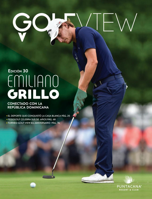 GOLF VIEW EDICIÓN 26 by Golf View - issuu