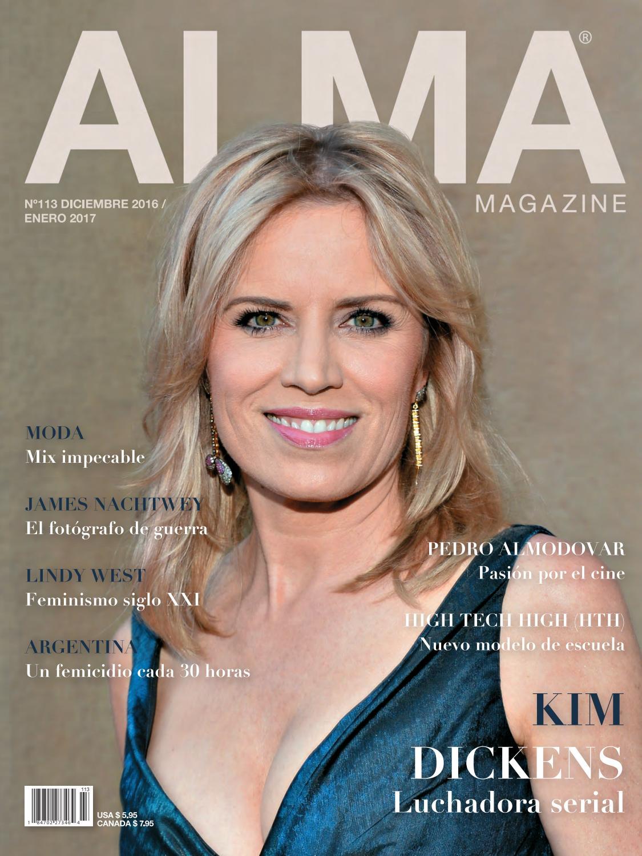 ALMA MAGAZINE 113 - DECEMBER 2016   JANUARY 2017 by ALMA MAGAZINE - issuu 721768282f8