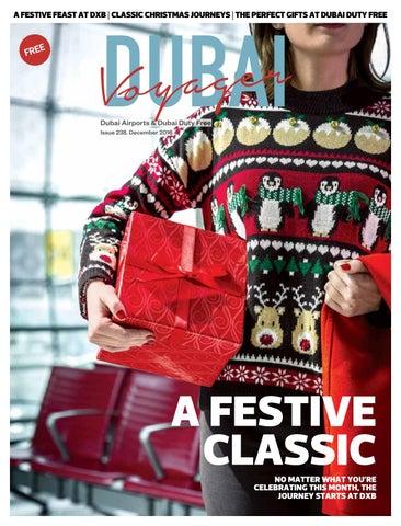 af4750f90988 Dubai Voyager   December 2016 by Motivate Publishing - issuu