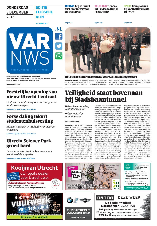 62237c9e6b94a6 VARnws Leidsche Rijn 8 december 2016 by VARnws - issuu
