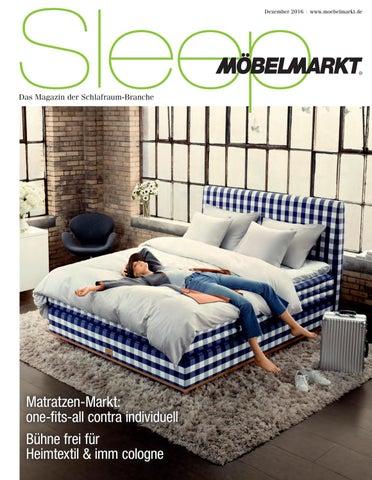 Lieblich Moebelmarkt 1216 Sleep Komplett Low By Verlag Matthias Ritthammer ...