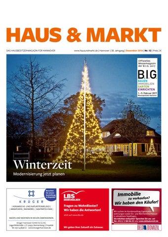 Haus Und Markt 12 2016 By Schluetersche Issuu