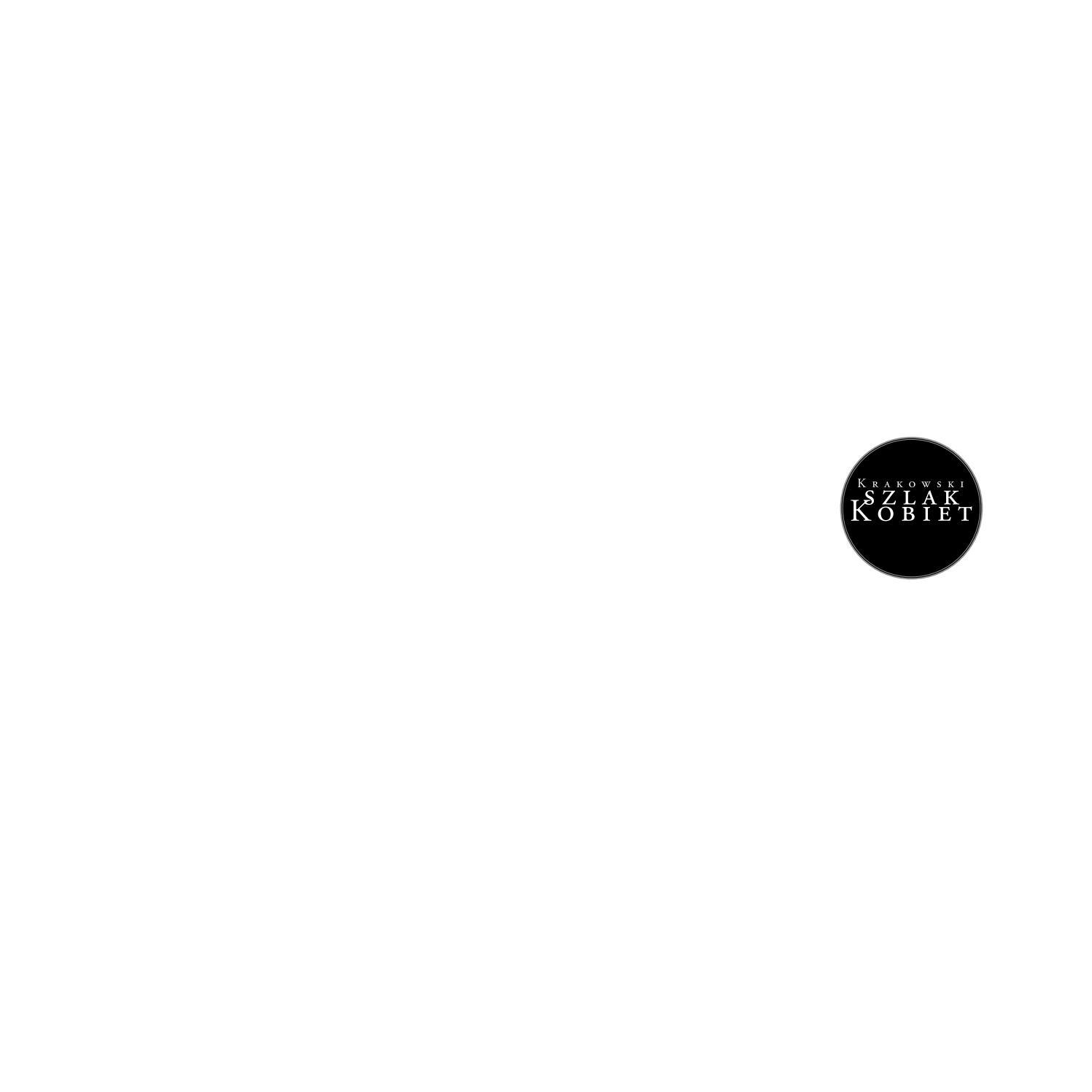 4017ab5517 Krakowski Szlak Kobiet. Przewodniczka po Krakowie emancypantek. Tom II by  Przestrzen Kobiet - issuu