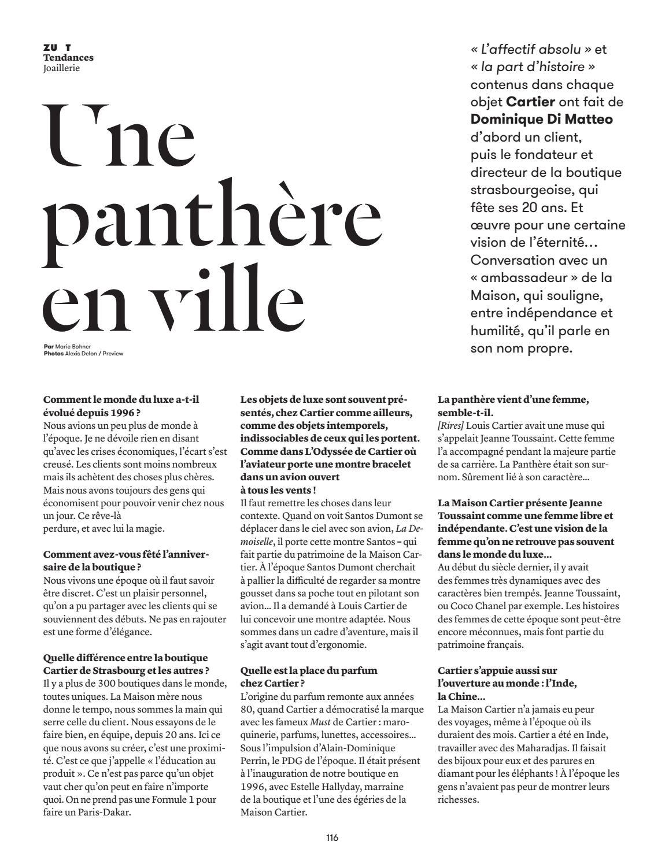 Zut Strasbourg #32 by Zut Magazine issuu