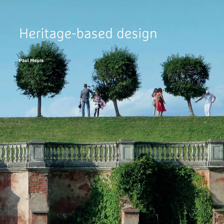 Heritage-based design by Sirene Ontwerpers - issuu
