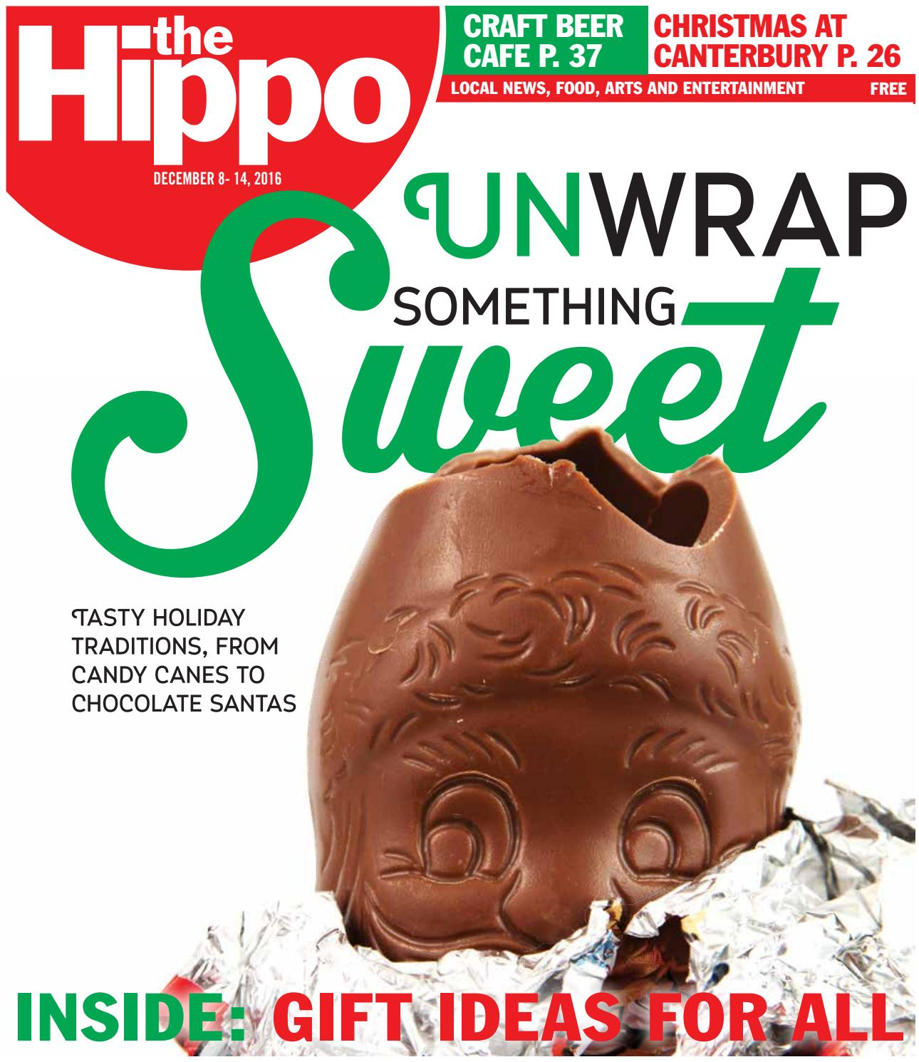 Hippo 12 8 16 by The Hippo issuu