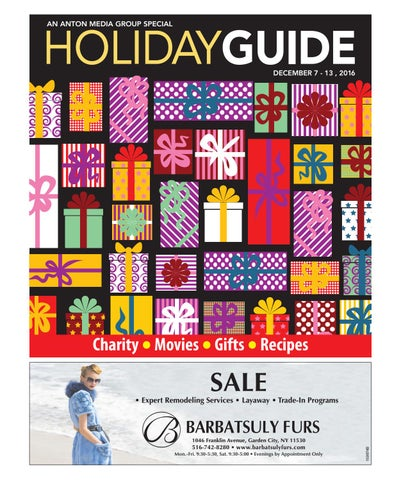 Holiday Guide 12-07-2016 by Anton Community Newspapers - issuu ccf954afa