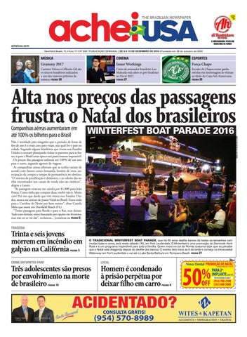 AcheiUSA 639 by AcheiUSA Newspaper - issuu 0ba06c37cc