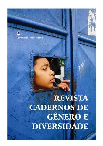 4eb9e1908a Cadernos de Gênero e Diversidade (UFBA UNILAB) - V. 1