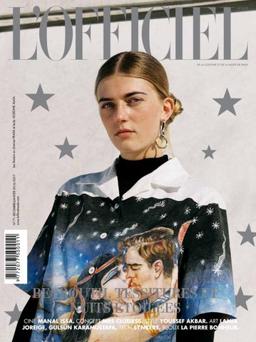L Officiel-Levant, December January Issue 71 by L Officiel Levant ... 18c6537fd05