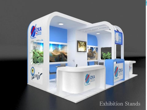 Exhibition Display Stands : Exhibition display stands suppliers by scarlet johnson issuu