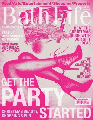 9c467ba084144 Bath Life - issue 328 by MediaClash - issuu