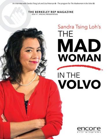 Berkeley Rep: The Madwoman in the Volvo by Berkeley ...