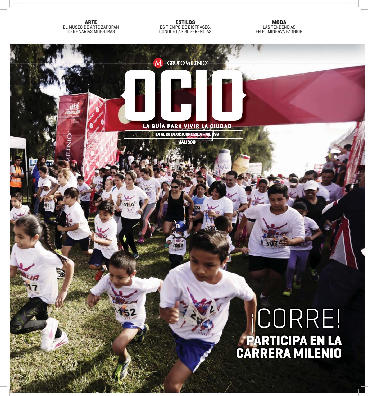 Ocio 996 by Ocio Guadalajara - issuu