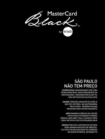 f1a77bab6 Mastercard black 5 completa by Editora Ferrari - issuu