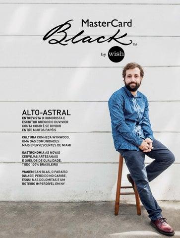 7f630b0662d Mastercard black 9 completa by Editora Ferrari - issuu