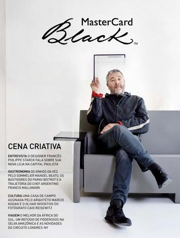 3668f196a83 Mastercard black 10 completa by Editora Ferrari - issuu