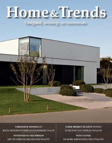 45d843e5cf0 Home & trends editie 34 by Home & Trends - issuu