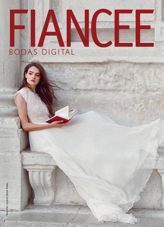 Revista Fiancee Diciembre 2016 by Fiancée Bodas & Eventos - issuu