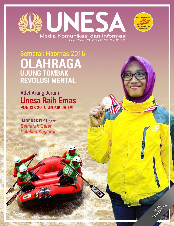 majalah unesa 972016 by abdur rohman issuu