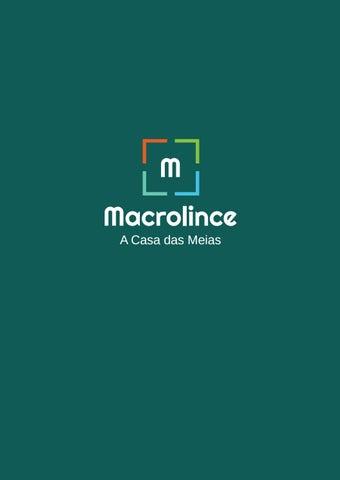 54557a7b7 Catalogo Macrolince by Macrolince - issuu