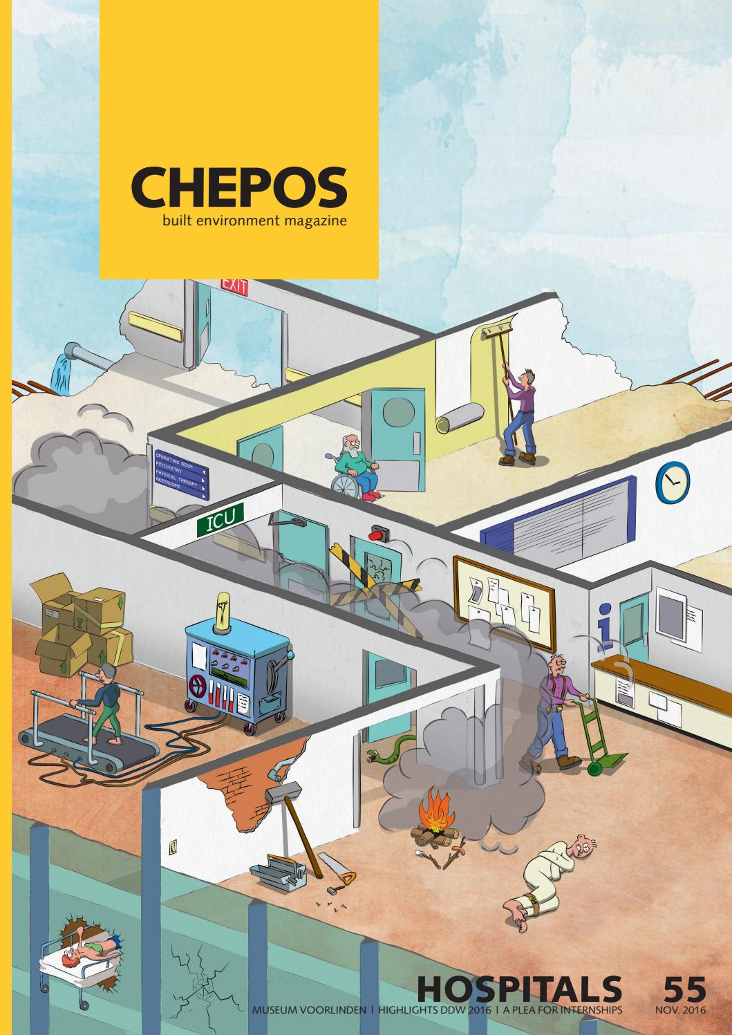 Chepos 55 by Chepos - issuu
