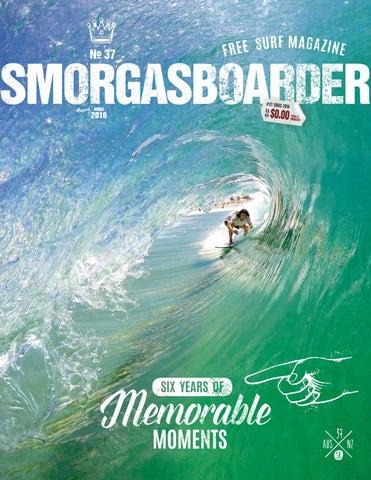 47f4e66cdb3c1 Smorgasboarder 37 xmas 2016 s by Smorgasboarder Magazine - issuu