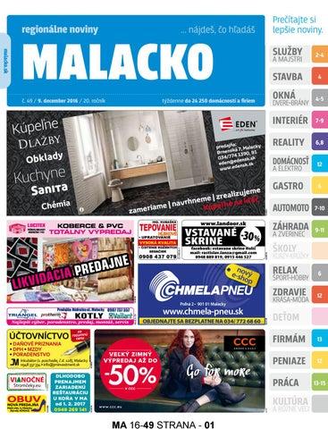 209aea1d2cc1 Malacko 16-49 by malacko malacko - issuu