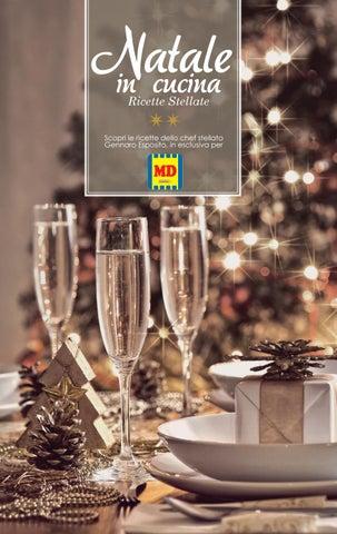 Natale in cucina: ricette stellate [MD Lonato del Garda] by Md ...