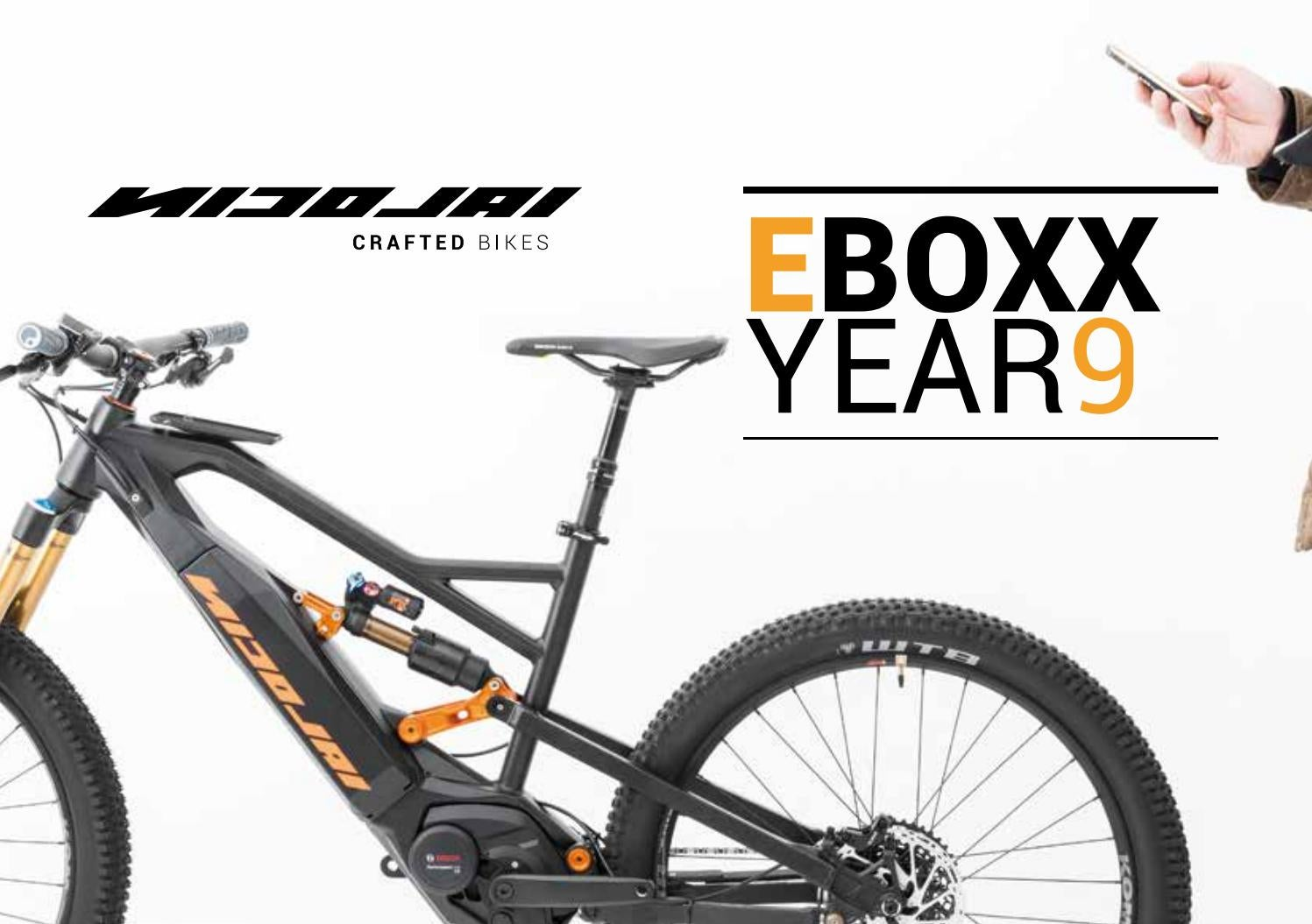 Nicolai E Boxx Catalogue 2017 By Hoshi Yoshida Issuu