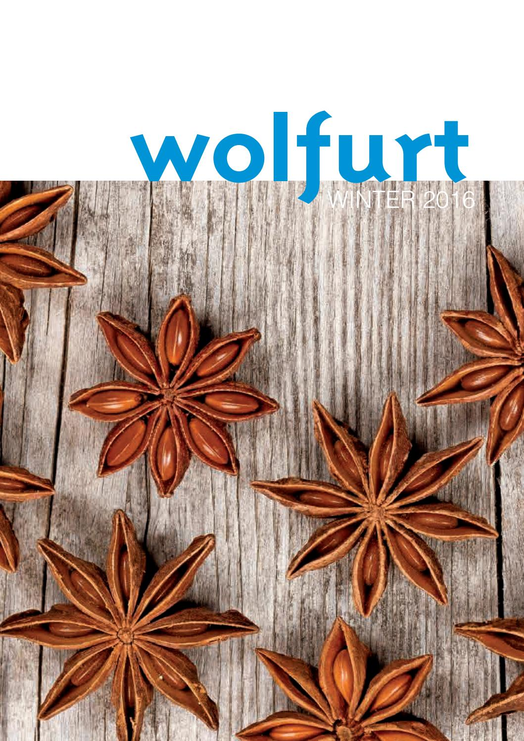 Wolfurt Information Herbst 2014 by Marktgemeinde Wolfurt