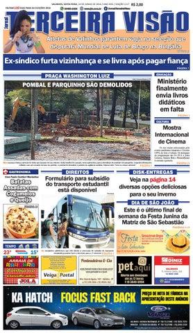 6553af34490a6 E1217 - 24 06 2016 by Jornal Terceira Visão - issuu