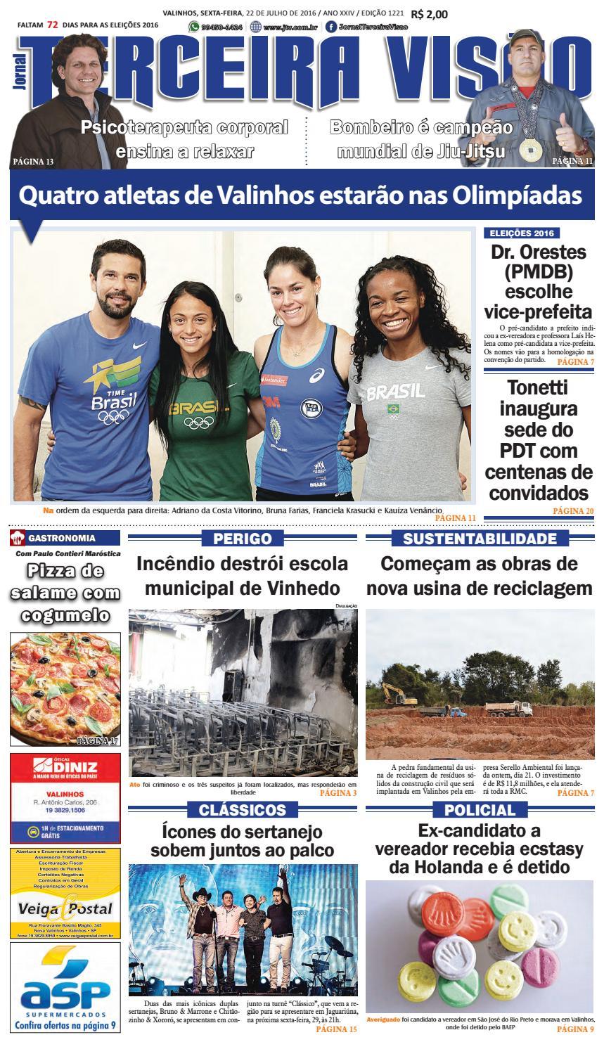 27b8d09ce E1221 by Jornal Terceira Visão - issuu