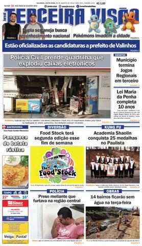 593464c65 E1223 by Jornal Terceira Visão - issuu