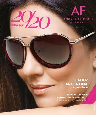 7aa406dc48 FADEP ARGENTINA A paso firme ESPECIAL MODA & TENDENCIAS: VERANO 16/17 Entre  la actitud y la relajaciรณn.